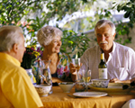 Alzheimers & Nutrition